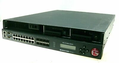 F5 Network 6900 Local Traffic 16 Port Network Application Delivery Controller