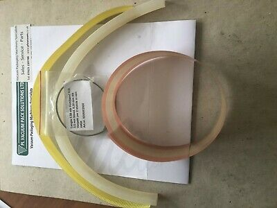 MULTIVAC C100 and C70 SEALING BAR SERVICE KIT SEAL/SEAL
