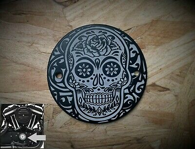 Cache allumage Harley Davidson Sportster 2004+ Mexicain