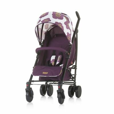 Silla ligera BREEZE FLOWERS de Chipolino