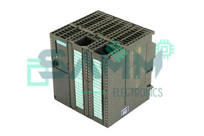 SIEMENS 6ES7314-6CF01-0AB0 COMPACT CPU Refurbished