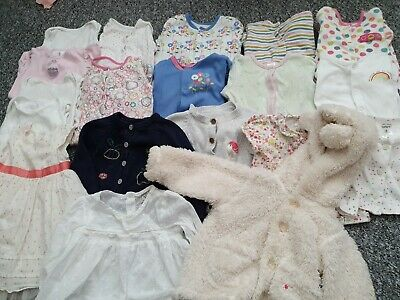 Girls 3-6 months bundle *Combined Postage*
