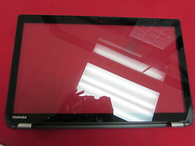 Toshiba P55W-C LCD Front Glass Digitizer Touch H000084430 13N0-2CA0T012 New