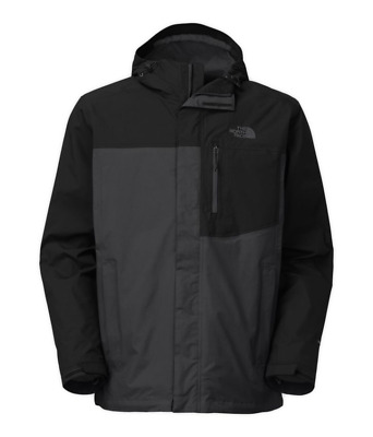 the north face herren jacke atlas triclimate