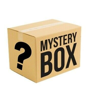 Mystery Box-Scatola Del Mistero-Mix Make Up/Cura Del Corpo/Bellezza/Oggettistica