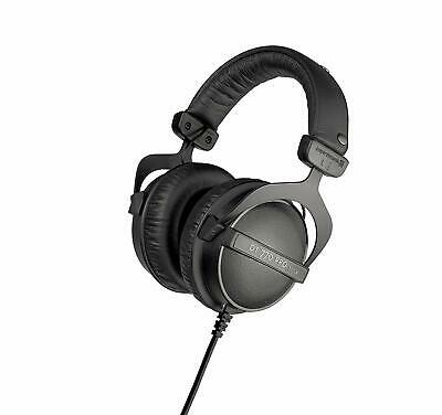Beyerdynamic DT770PRO Over Ear Closed Back Reference Headphones 32 Ohms, Open