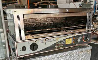 Roband Toaster Grill ( TA815)
