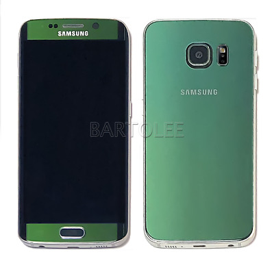 Samsung Galaxy S6 Edge G925F 32GB (Unlocked) Android Smartphone SIM Free Colors