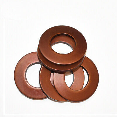 Large Washer Spring Disc Spring OD x ID x Thickness Various Sizes For Industry