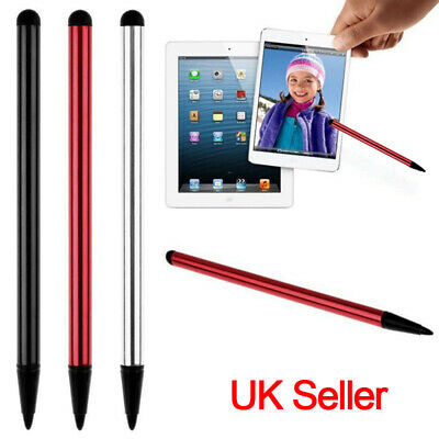 Capacitive Pen Touch Screen Stylus For iPad iPod iPhone/Samsung Tablet Cellphone
