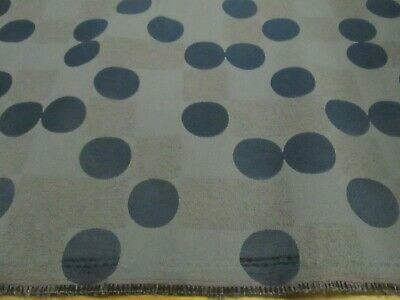 """6 Yards X 54 Inches Of Jacquard Upholstery Fabric """"Tidal Moon"""""""