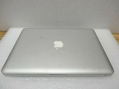 Apple MacBook Pro A1278  Mid 2012  i5-3210M  4GB  500GB HDD [PC0008]