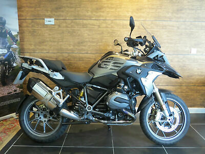 BMW R 1200 GS EXCLUSIVE TE 2018 *24 mths bmw warranty*