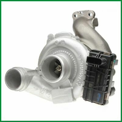 Turbocompresseur pour CHRYSLER, JEEP, MERCEDES-BENZ | 6420900280, A6420900280