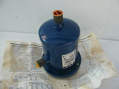 New Alco Controls STAS-487T Stas 487T Suction Filter Drier