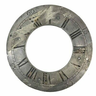 RETRO Handmade Steel Metal Chapter Ring Steampunk Clock Spares Parts TH261443