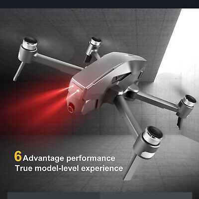 XY-A7 5G WIFI FPV GPS Drone Wide Angle 4K HD Camera Brushless Fold RC Quadcopter