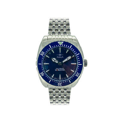 Adina Automatic Polocrosse World Cup Ladies Watch Ct113 S6Xb