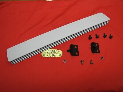 70 71 72 Chevelle El Camino Cowl Induction Hood Emblems