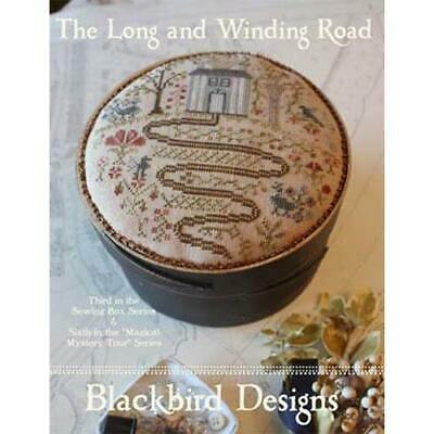 Magical Mystery Tour: The Long and Winding Road Pattern