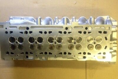 Volvo D5 Complete Cylinder Head 31104738