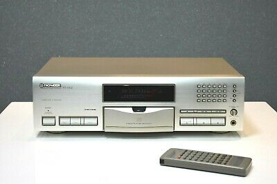 PIONEER PD-S702 High End CD-Player   Top Zustand