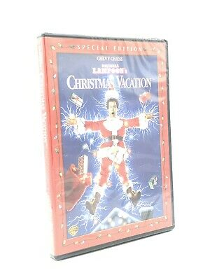 National Lampoons Christmas Vacation [2007] DVD, Special Edition