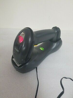 Symbol DS6878-SR20007WR Wireless Barcode Scanner with STB4278 Charger Cradle