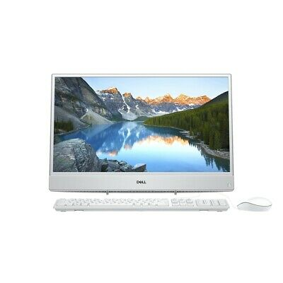 """Dell Inspiron 22 3275 All-In-One 21.5"""" Touch Screen AMD E2-9000e 1TB HDD 4GB RAM"""