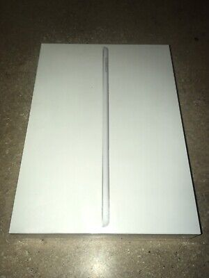 Apple iPad 6th Gen. 32GB, Wi-Fi, 9.7in - Silver Sealed NIB