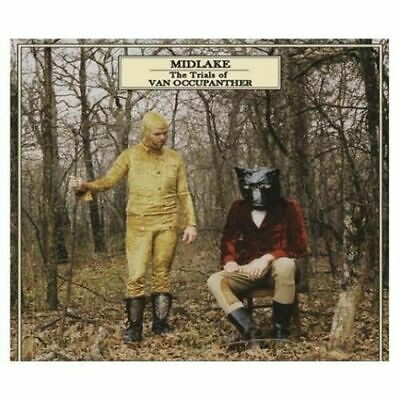 Midlake - Trials Of Van Occupanther (Vinyl)