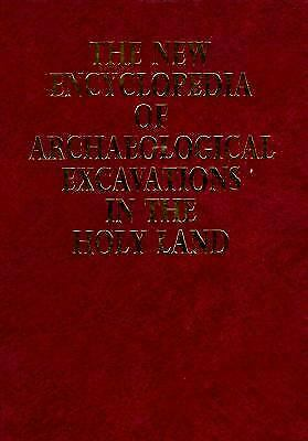 New Encyclopedia of Archaeological Excavations in the Holy Land Vol. II : Emmaus