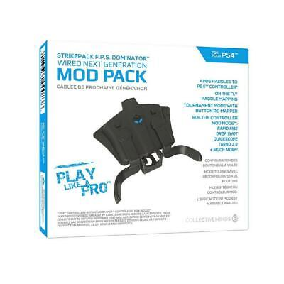 Strike Pack F.P.S. Dominator Controller Adapter with Mod Pack - FREE SHIPPING
