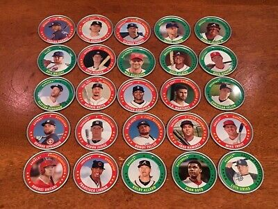 2019 Topps Archives You Pick Coin Singles Trout Judge Soto Acuna Jr