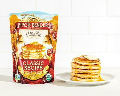 Birch Benders Pancake & Waffle Mix Classic Recipe 16 oz