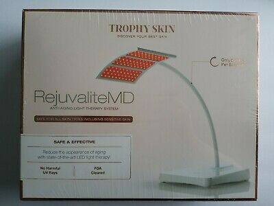 Trophy Skin Rejuvalite MD Anti-Aging Light Therapy System