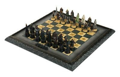 Chessboard. Lord of the rings