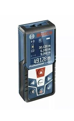 Brand New Bosch Professional Laser Measure Glm 50 C 0601072C00