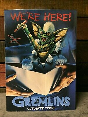 "NECA Gremlins Ultimate Stripe 7"" Scale Action Figure Mogwai"