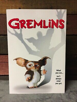 "NECA Gremlins Ultimate Gizmo 7"" Scale Action Figure Mogwai"