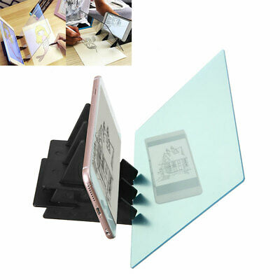 Optical Image Drawing Board Original Sketch Wizard Easy Tracking Painting Kit