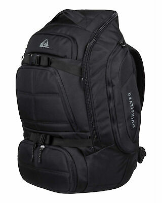 NEW QUIKSILVER™  Fetch 45L Large Multi Use Surf Backpack Bags