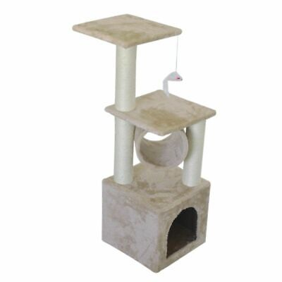 Arbre chat BILLY beige