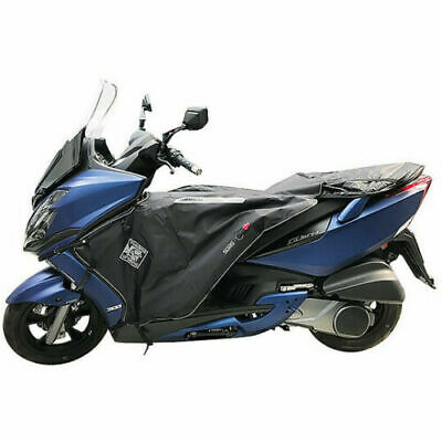 Coprigambe Termoscud R192 Tucano Kymco Xciting S 400 (>2018)