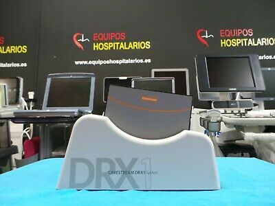 Batery Charger Carestream Drx1 System