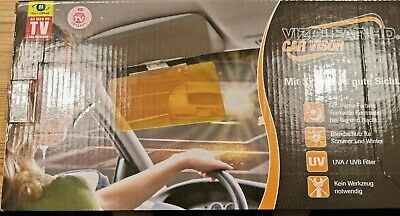 Vizclear Hd Car Visor