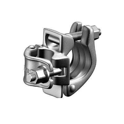 Scaffold Double Coupler Reduction 60mm to 48mm