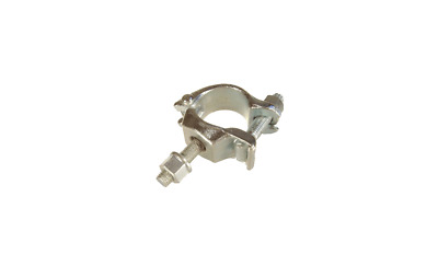 Scaffold Half Coupler 48mm with 65mm Bolt/Nut
