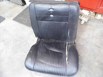 1963 Chevy Corvair Monza 900 right passenger bucket seat Chevrolet