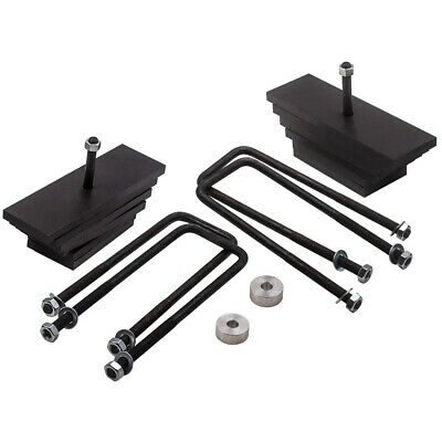 """Front 3"""" Leveling Lift Kit Fit Ford F250 Super Duty Excursion 1999-04"""